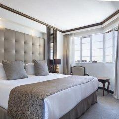 Апартаменты Melia White House Apartments комната для гостей фото 4