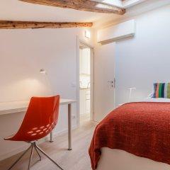 Отель Rialto Rooftop Terrace Loft Италия, Венеция - отзывы, цены и фото номеров - забронировать отель Rialto Rooftop Terrace Loft онлайн комната для гостей фото 2