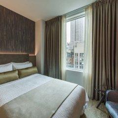 Отель Marriott Vacation Club Pulse, New York City США, Нью-Йорк - отзывы, цены и фото номеров - забронировать отель Marriott Vacation Club Pulse, New York City онлайн комната для гостей фото 4