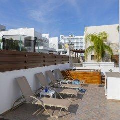 Отель Mike & Lenos Tsoukkas Seafront Villas Кипр, Протарас - отзывы, цены и фото номеров - забронировать отель Mike & Lenos Tsoukkas Seafront Villas онлайн фото 8