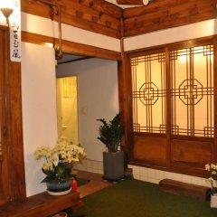 Отель PungGyeong, Korea Traditional House Южная Корея, Сеул - отзывы, цены и фото номеров - забронировать отель PungGyeong, Korea Traditional House онлайн интерьер отеля фото 2