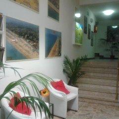 Hotel Santanna интерьер отеля фото 2