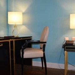 Отель Lasserhof Salzburg Австрия, Зальцбург - 5 отзывов об отеле, цены и фото номеров - забронировать отель Lasserhof Salzburg онлайн удобства в номере фото 2