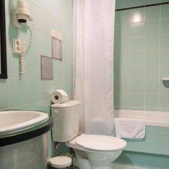 Отель Residence Mala Strana Прага ванная