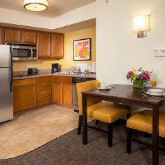 Отель Residence Inn Washington, DC / Dupont Circle в номере