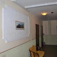 Гостиница U Olega интерьер отеля фото 3