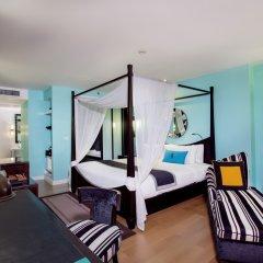 Отель Wave спа