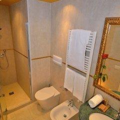 Отель Appartamento Corte Gotica Италия, Венеция - отзывы, цены и фото номеров - забронировать отель Appartamento Corte Gotica онлайн ванная