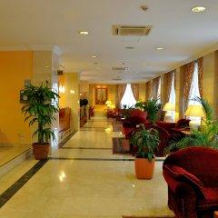 Hotel Cason del Tormes интерьер отеля