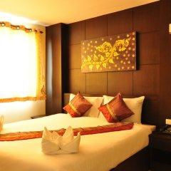 Отель Regent Suvarnabhumi Hotel Таиланд, Бангкок - 2 отзыва об отеле, цены и фото номеров - забронировать отель Regent Suvarnabhumi Hotel онлайн фото 12