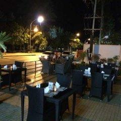 Отель Baumancasa Beach Resort питание