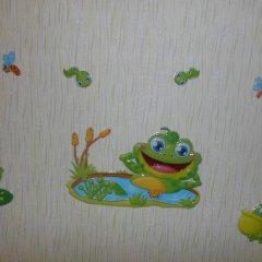Гостевой дом Царевна-лягушка Ростов Великий детские мероприятия