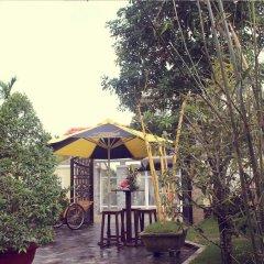 Отель Hoi An Coco Couple Homestay фото 2