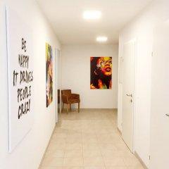 Отель SKY9 Apartments Margareten Австрия, Вена - отзывы, цены и фото номеров - забронировать отель SKY9 Apartments Margareten онлайн интерьер отеля фото 3
