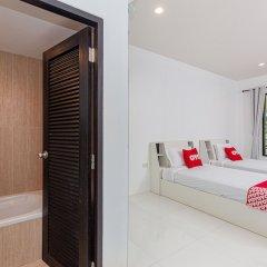 IWP Wake Park & Resort Hotel комната для гостей фото 3