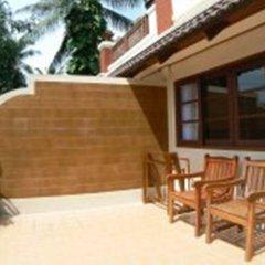 Отель Aloha Resort Таиланд, Самуи - 12 отзывов об отеле, цены и фото номеров - забронировать отель Aloha Resort онлайн балкон
