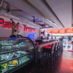 Отель Patong Terrace гостиничный бар фото 2