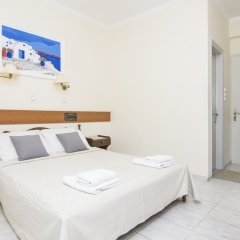 Отель Holiday Beach Resort Греция, Остров Санторини - отзывы, цены и фото номеров - забронировать отель Holiday Beach Resort онлайн фото 12