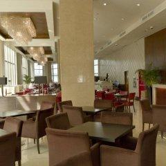 Mandarin Plaza Hotel питание