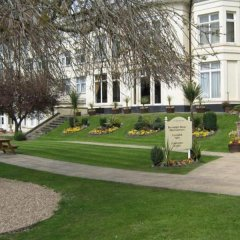 Отель The Devonshire House Hotel Великобритания, Ливерпуль - 1 отзыв об отеле, цены и фото номеров - забронировать отель The Devonshire House Hotel онлайн фото 4
