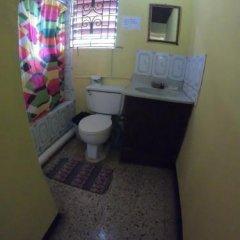 Porty Hostel ванная фото 2