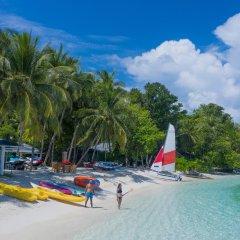 Отель Royal Island Resort And Spa фото 3