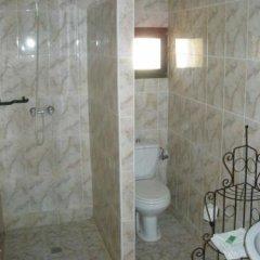 Отель Les Portes Du Desert Марокко, Мерзуга - отзывы, цены и фото номеров - забронировать отель Les Portes Du Desert онлайн ванная