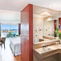 Отель Barcelo Fuerteventura Thalasso Spa Коста-де-Антигва ванная