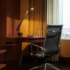 Lotte Hotel World удобства в номере