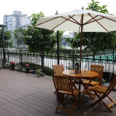 618 Xindu Boutique Hotel фото 2