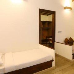 Отель Kihaad Maldives 5* Вилла с различными типами кроватей фото 46