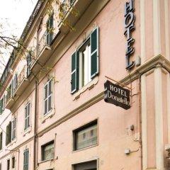 Отель Donatello Италия, Рим - 1 отзыв об отеле, цены и фото номеров - забронировать отель Donatello онлайн фото 2