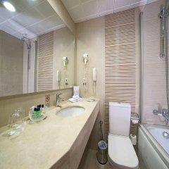 Отель Best Western Citadel ванная