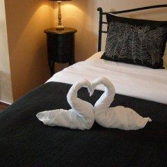 Hotel Amalka Страшков комната для гостей фото 4