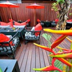 Отель The Bell Pool Villa Resort Phuket фото 10