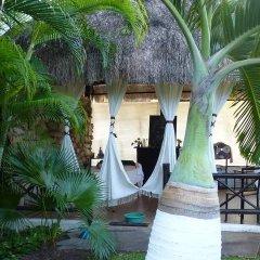 Отель Aventura Mexicana фото 3