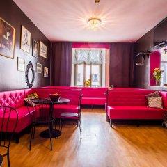 Отель Pink Panther's Hostel Польша, Краков - 1 отзыв об отеле, цены и фото номеров - забронировать отель Pink Panther's Hostel онлайн интерьер отеля