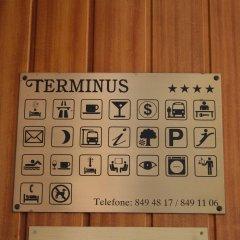 Отель Residencial Terminus B&B Португалия, Лиссабон - отзывы, цены и фото номеров - забронировать отель Residencial Terminus B&B онлайн интерьер отеля фото 2