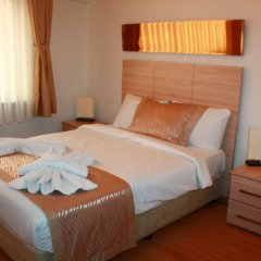 Отель Liva Suite комната для гостей фото 2