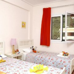 Отель Riviera Barbati Корфу детские мероприятия