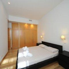 Отель Piso de Lujo en el Centro Мадрид комната для гостей фото 3