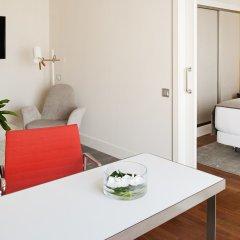 Отель NH Collection Madrid Suecia Испания, Мадрид - 1 отзыв об отеле, цены и фото номеров - забронировать отель NH Collection Madrid Suecia онлайн фото 7