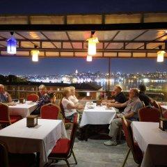 Golden Horn Istanbul Hotel Турция, Стамбул - 1 отзыв об отеле, цены и фото номеров - забронировать отель Golden Horn Istanbul Hotel онлайн питание фото 2
