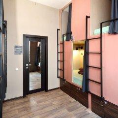 Гостиница Rolling Stones Hostel в Иркутске 3 отзыва об отеле, цены и фото номеров - забронировать гостиницу Rolling Stones Hostel онлайн Иркутск сейф в номере