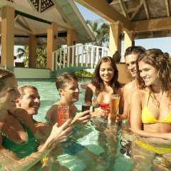 Отель Sandals Negril Beach Resort & Spa Luxury Inclusive Couples Only бассейн фото 3