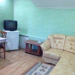 Гостиница Almaz комната для гостей фото 2