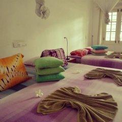 Отель Palm Villa детские мероприятия