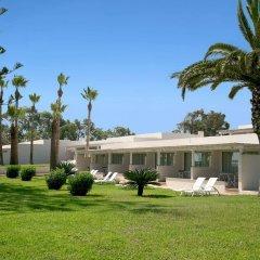 Отель Nissi Beach Resort