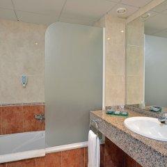 Отель Sol Costa Daurada Salou ванная фото 2