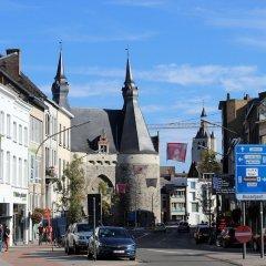 Отель Golden Anchor Бельгия, Мехелен - отзывы, цены и фото номеров - забронировать отель Golden Anchor онлайн фото 14
